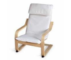 cover for Poang armchair with head rest