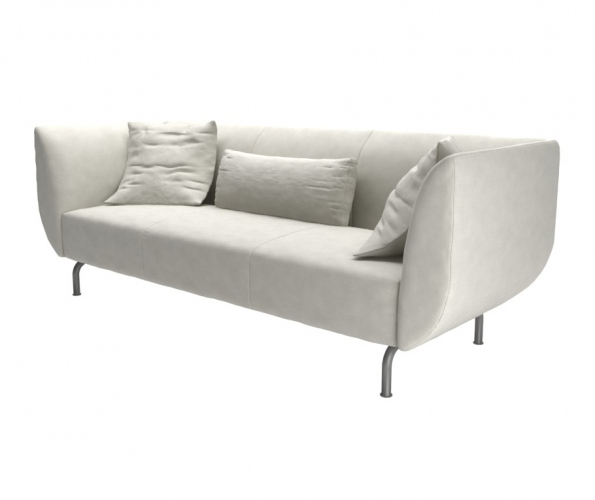 cover for str mstad three seater sofa