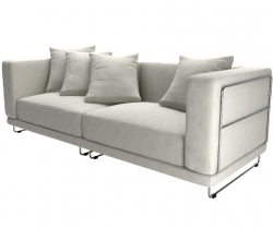 cover for Tylösand three seater sofa