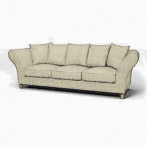 cover for backa four seater sofa 3 5 seater sofa