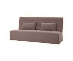 cover for Beddinge three seater sofa enongated