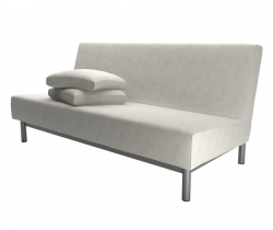 cover for Beddinge three seater sofa