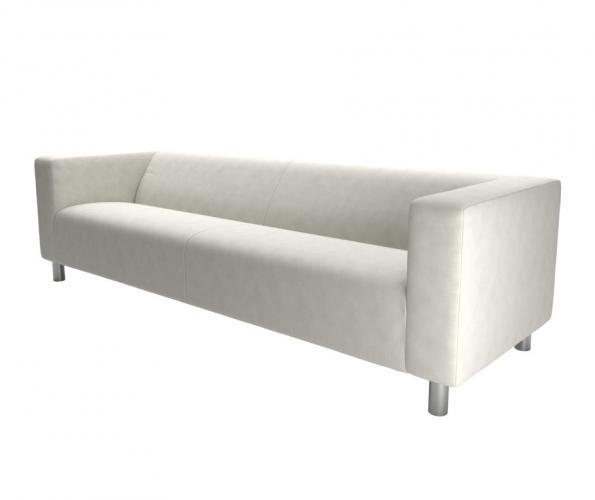 Cover For Klippan Four Seater Sofa