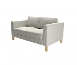 cover for Karlanda two seater sofa