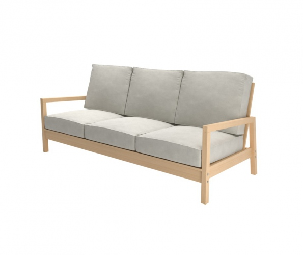 Charmant Click For Larger Preview Cover For Lillberg Three Seater Sofa