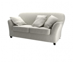 cover for Tomelilla two seater bed sofa