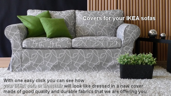 Charmant IKEA Covers | IKEA Sofa Covers